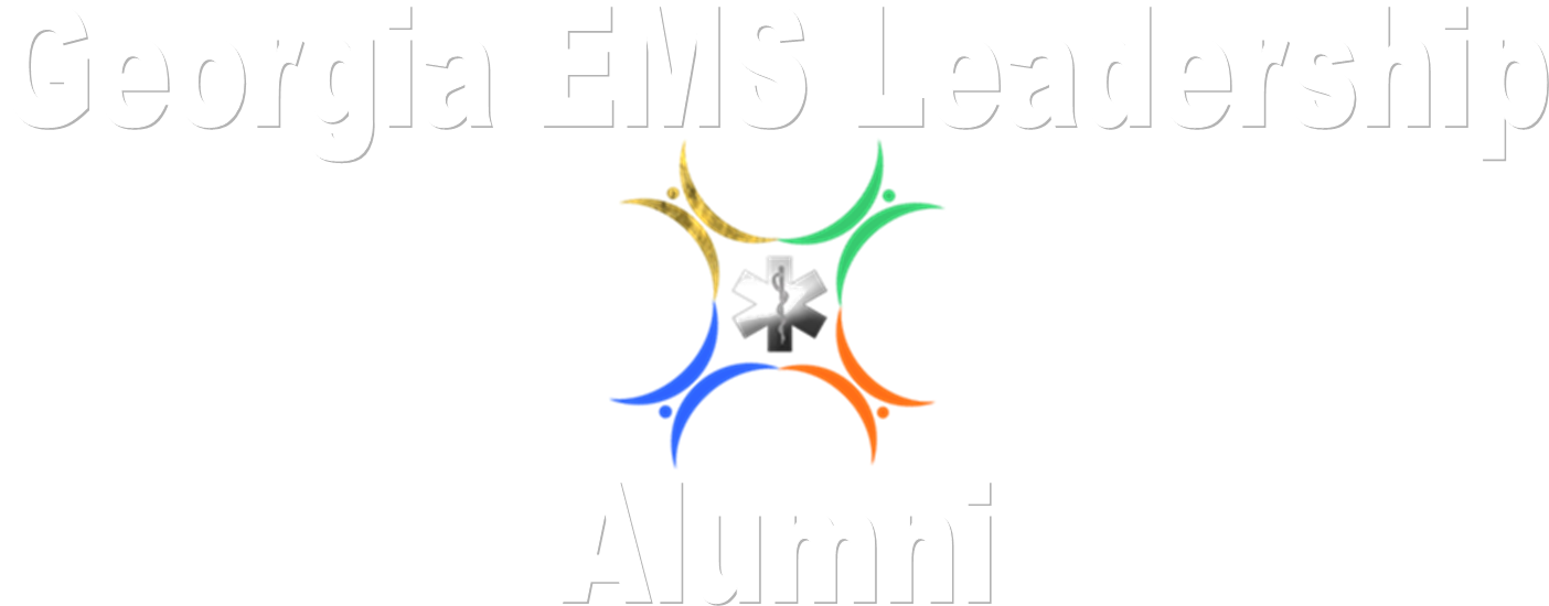Georgia EMS Leadership Alumni