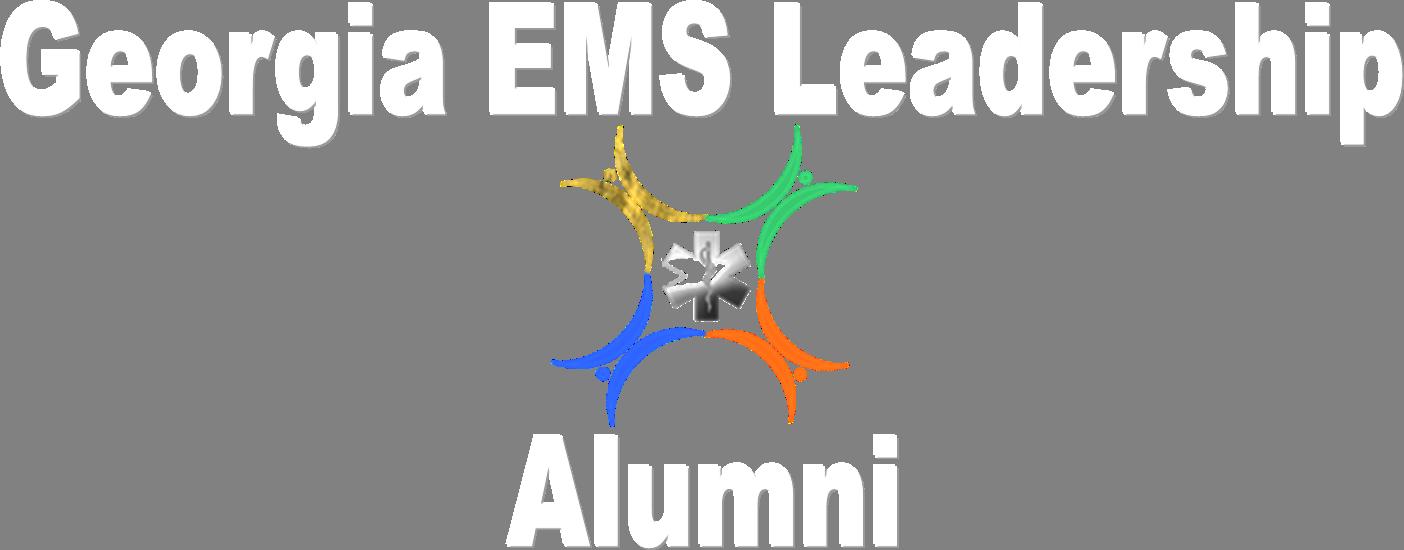 Georgia EMS Leadership Alumni
